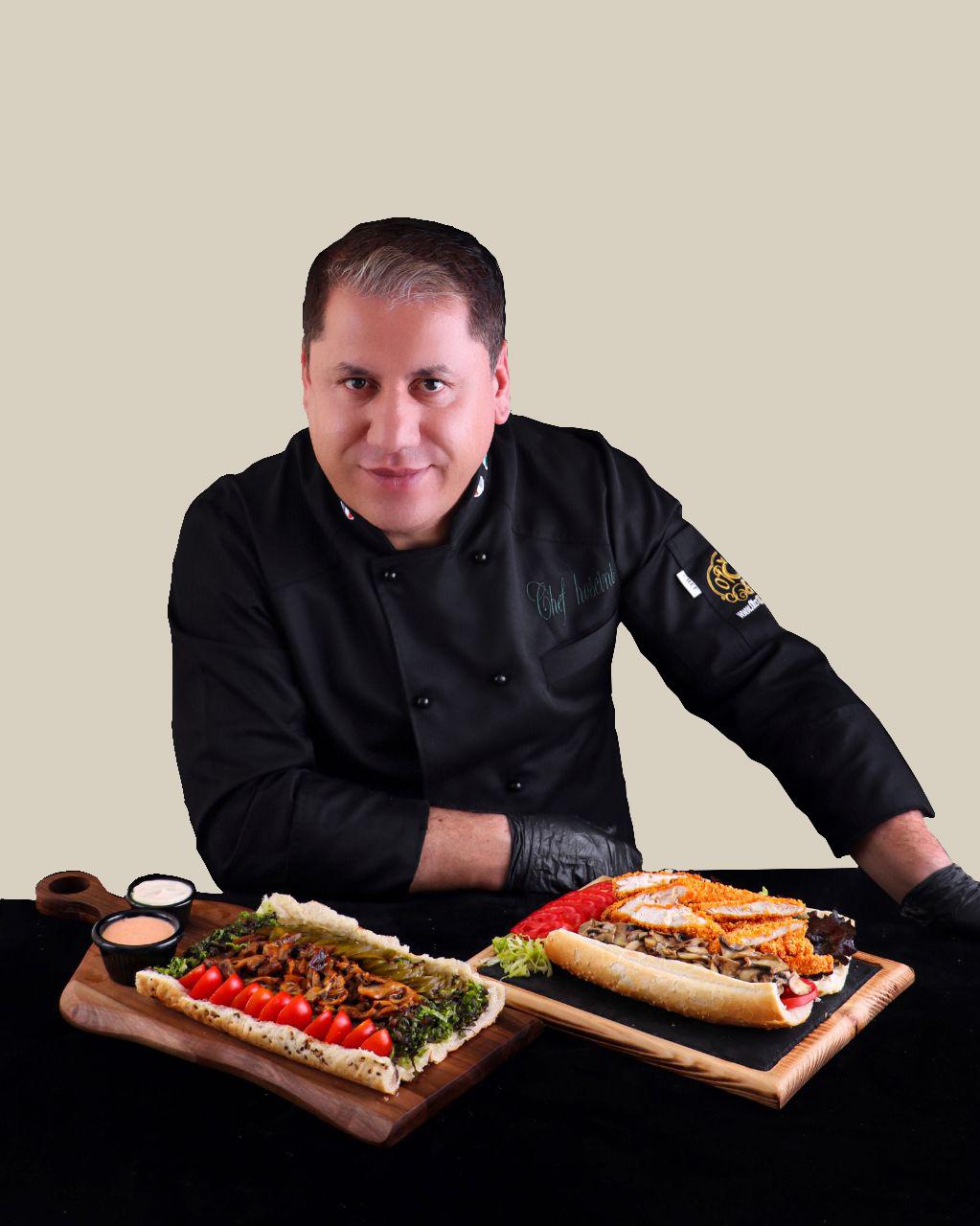 صفر تا صد فست فود راه اندازی فست فود آموزش آشپزی توسط حسام حسینی
